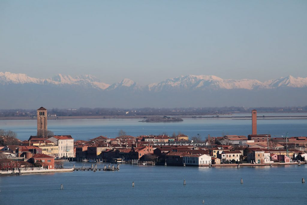 Isola di Murano, Venezia