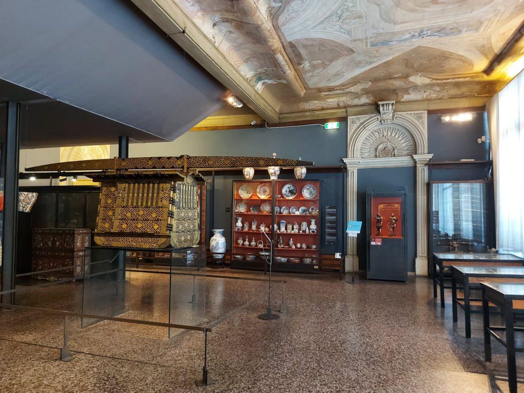 Museum of Oriental Art - Venice